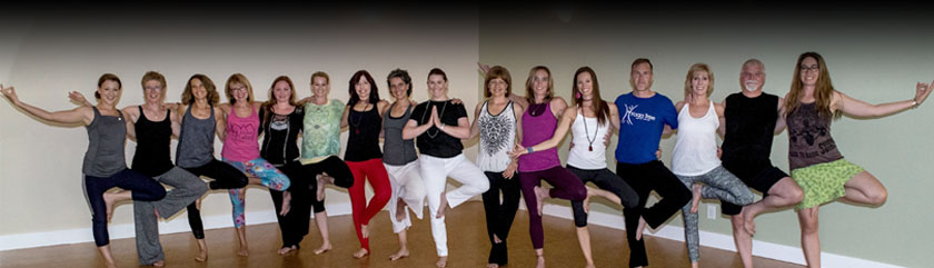 Yoga Tree Of Boise Class